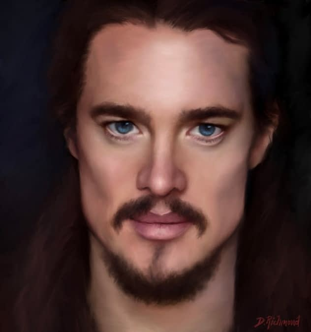 Uhtred of Bebbanburg, The Lost Kingdom